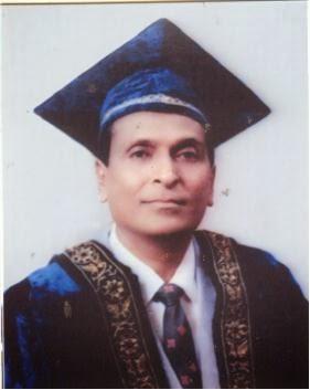Marhoom S.H.M. Jameel