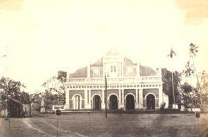 Zahira Mosque