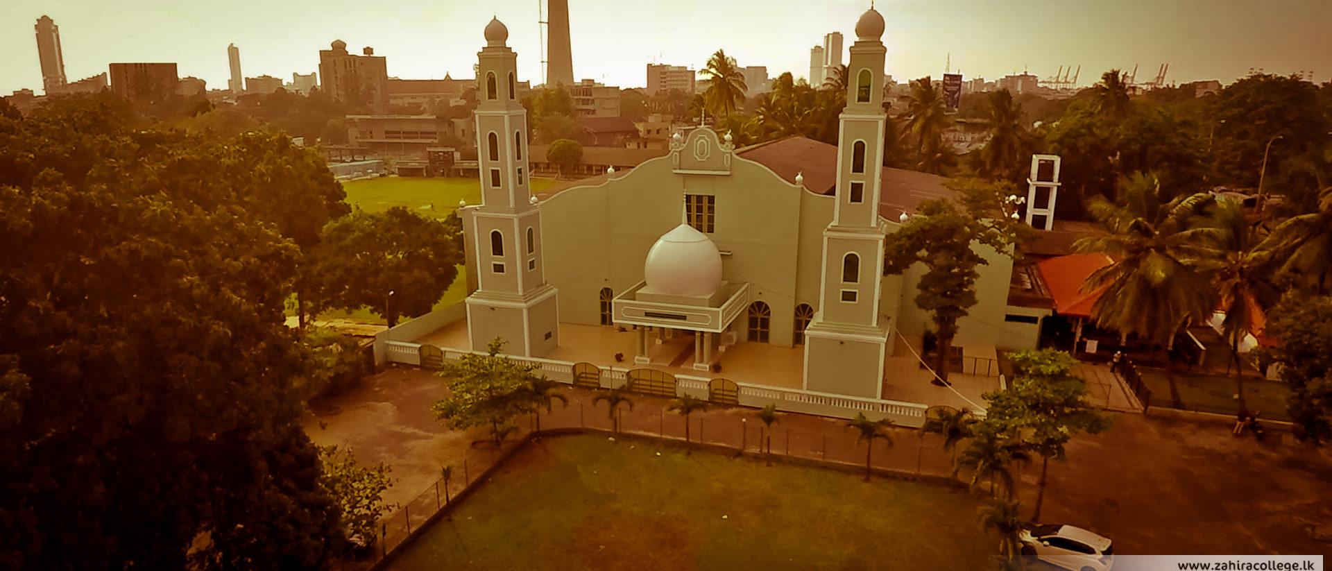 Maradana Mosque