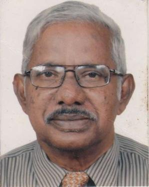 Prof. S. Sandarasegaram