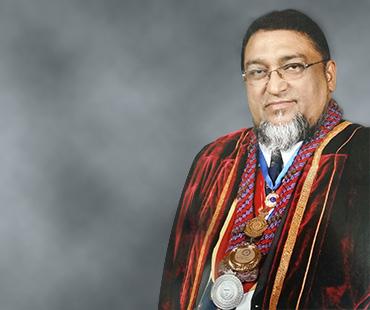 Prof. Rizvy Sheriff